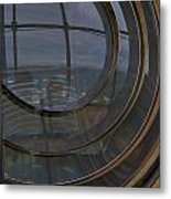 Point  Hicks Lighthouse Metal Print
