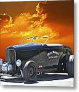 1932 Ford Roadster Metal Print