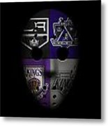 Los Angeles Kings Metal Print