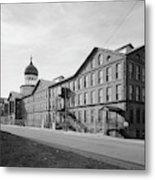 Colt Factory, 2005 Metal Print