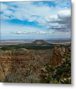 Grand Canyon National Park Metal Print