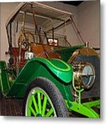1909 Hudson Model 20 Metal Print