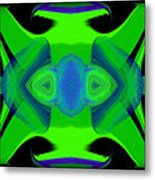 Abstract 46 Metal Print