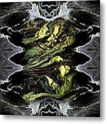 Abstract 51 Metal Print