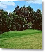 Brookhill Golf Course Metal Print