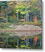 Crawford Notch State Park - White Mountains New Hampshire Usa Metal Print