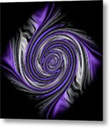 Diamond 216 Metal Print