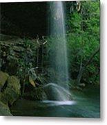 Hamilton Pool Nature Preserve Metal Print