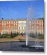 Hampton Court Palace England Metal Print