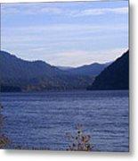 Lakes 5 Metal Print