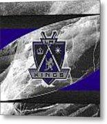 Los Angeles Kings Metal Print
