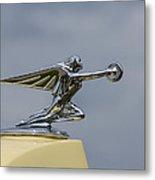 Packard 1936-37 Metal Print