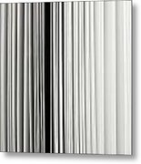 Paper Pages Metal Print