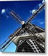 Photography Metal Print