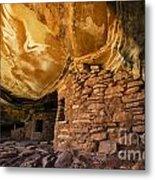 Ancient Spaces Utah Metal Print