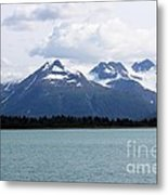 Scenic Alaska Metal Print