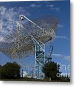 The Dish Stanford University Metal Print