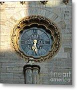 Vienna Austria - St. Stephen's Cathedral Metal Print