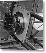 30-inch Telescope Focus, Helwan, Egypt Metal Print by Science Photo Library