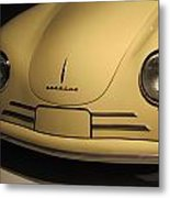 356 Gmund Coupe Metal Print