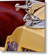 36 Packard Metal Print