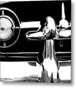 1953 Chevrolet Bel Air Metal Print
