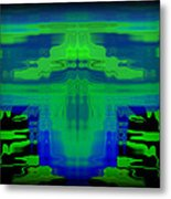 Abstract 101 Metal Print