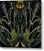 Abstract 92 Metal Print