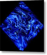 Diamond 209 Metal Print