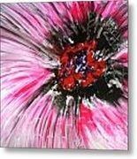 Mannflowers Metal Print