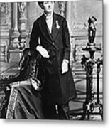 Mary Edwards Walker Metal Print