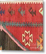 Photos Of Persian Rugs Kilims Carpets Metal Print