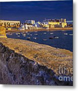 Spa Of Our Lady Of The Palm Cadiz Spain Metal Print