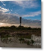 Lowcountry Character Metal Print