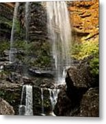 Wentworth Falls Blue Mountains Metal Print