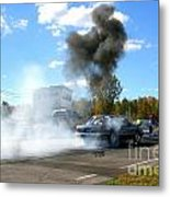 Esta Safety Park 10-12-14 Metal Print