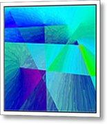 Imaginary Solutions Series Metal Print by Sir Josef - Social Critic -  Maha Art