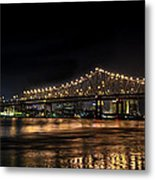 4th Of July In The Big Easy Metal Print