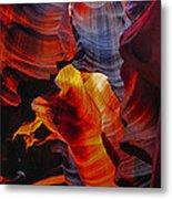 Antelope Canyon - Arizona Metal Print