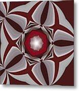 Kaleidoscopes Metal Print