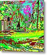 Landscape-2 Metal Print