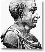Luigi Galvani (1737-1798) Metal Print