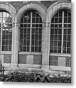 5 Windows  Metal Print
