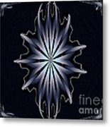 Digital Art Metal Print