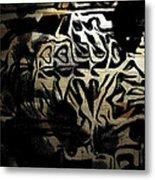 Untittle Metal Print