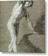 Goya Y Lucientes, Francisco De Metal Print