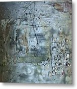 .........mixed Media........ Metal Print