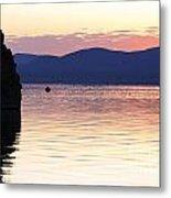 Mono Lake California Metal Print by Jason O Watson