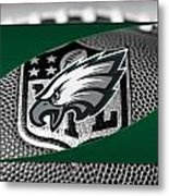 Philadelphia Eagles Metal Print