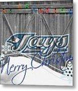 Toronto Blue Jays Metal Print